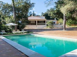 Villa Ramon - hübsches Haus mit Pool