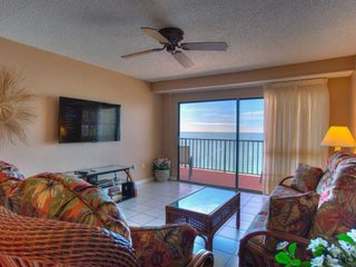 Beachfront Condo Located In the Heart of Madeira Beach.  All Updated.  Stunning