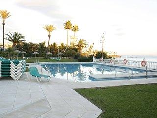 Luxury In The Beach, Lubina Del Sol, Wifi Free