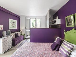 Azalea Purple Studio, Ponta Delgada, Azores