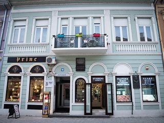 Apartmani Castello Centar Novi Sad
