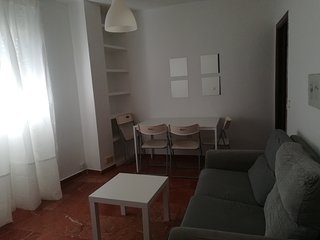 Alquilo apartamento 1 dormitorio , centro ciudad