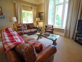 Geltsdale Garden Apartment, Wetheral, Nr Carlisle