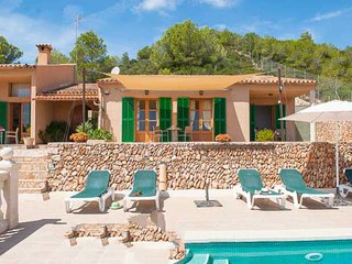 3 bedroom Villa with WiFi - 5000819