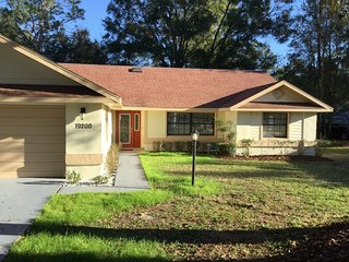 Dunnellon Vacation Home