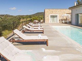 3 bedroom Villa in Vilafranca de Bonany, Balearic Islands, Spain - 5000847