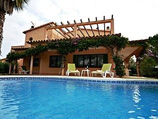 Nautic 1 - Magnífica casa con piscina
