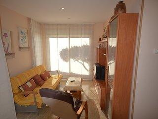 Provença, acogedor apartamento con jardín.