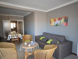 TCanigo2D - Apartamento con piscina comunitaria.