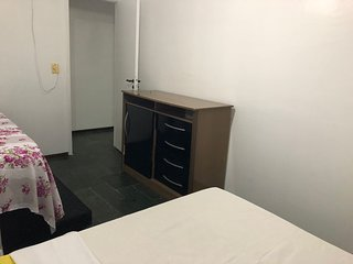 Apartamento confortavel no Guaruja