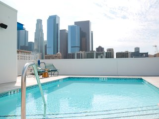1 Bedroom Luxury Suite in Downtown Los Angeles Lic2533