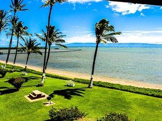 Molokai Shores 303 Cabin