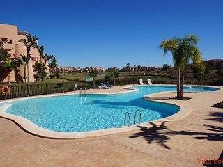 Casa Sangria - A Murcia Holiday Rentals Property