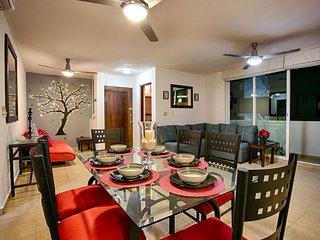 Residencial Versalles 2B/2B for 4 people, Puerto Vallarta