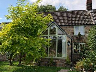 Lane End Holiday Cottage, Tibshelf. Derbyshire / Nottinghamshire border