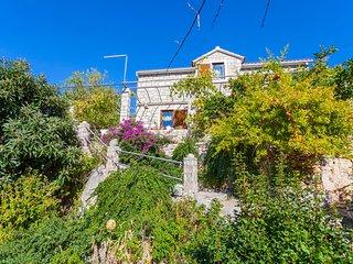 Villa Mary island Brac