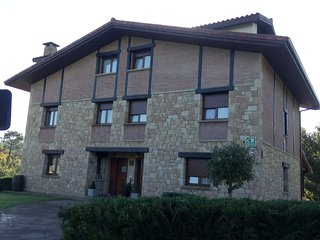 Casa rural Eguzkilore
