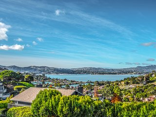 Escape From The Ordinary! Discover The Treasures of Tiburon!