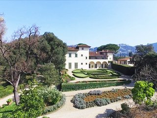 5 bedroom Villa in San Lorenzo District, Tuscany, Italy - 5750047