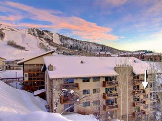 Mid Season/Spring Ski Sale! Ski-In/Walk Out, Amazing Location, Views, Hot Tub, F