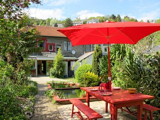2 bedroom Villa in Le Legue, Brittany, France - 5650539