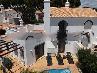 2 bedroom Villa in Vale do Garrao, Faro, Portugal - 5000280