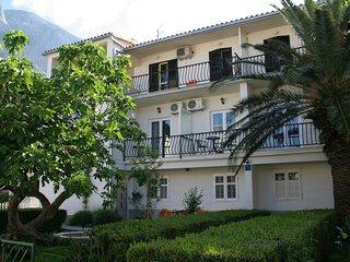 One bedroom apartment Baska Voda (Makarska) (A-2675-b)