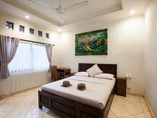 Room 9 In Da Garden