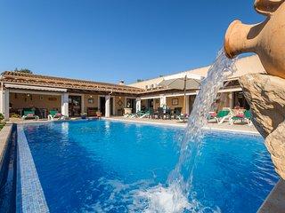 Casa Toni Isabel, Chalet 5StarsHome Mallorca