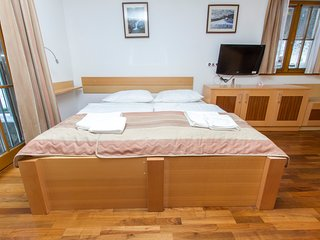 Cosy studio very close to the centre of Hocko Pohorje with Lift, Internet, Balco