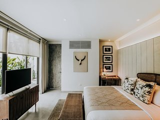 OBR Villa with Private Pool in Seminyak Central