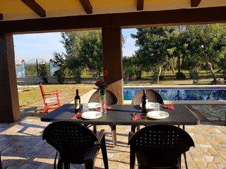3 bedroom Villa in Alberite, Andalusia, Spain - 5750074