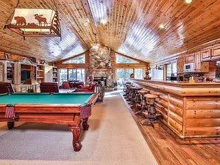 Yellow Birch Lake Lodge - You will love staying here.