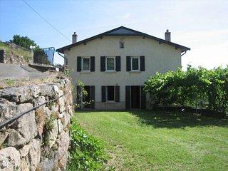 Maison d'hôtes La Cance