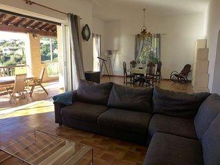 4 bedroom Villa in Saint-Peïre-sur-Mer, France - 5699928