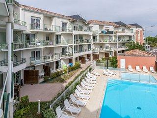 1 bedroom Apartment in La Chaume, Pays de la Loire, France - 5750802