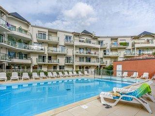 1 bedroom Apartment in La Chaume, Pays de la Loire, France - 5750806