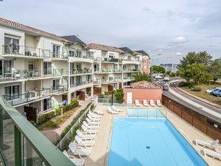 1 bedroom Apartment in La Chaume, Pays de la Loire, France - 5750803