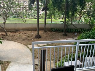 2 Bedroom Loft Ground FloorUnit with Private access at Pico de Loro  Club Resort