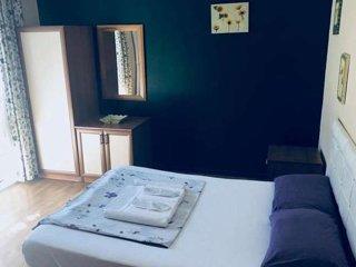 Atıcı Hotel (Standard Double Room 4)