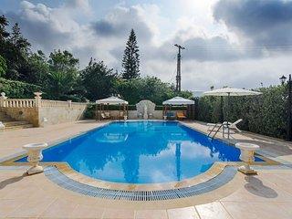 Ladie Gio Residence-Villa Aphrodite