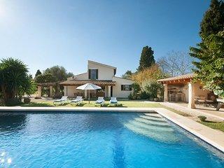 3 bedroom Villa in Pollenca, Balearic Islands, Spain - 5002632