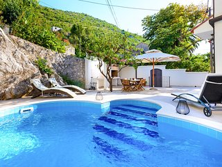 2 bedroom Villa in Sustjepan, Croatia - 5750765