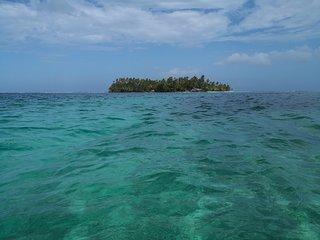 Boat charter Guajira