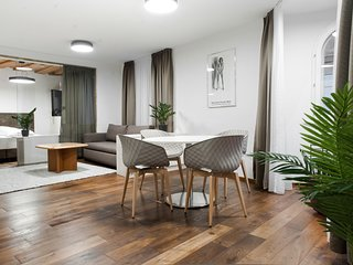Apartment 2.0 - Sporgasse Top 3