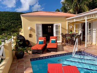 Carpe Diem - Upscale Private Pool Villa
