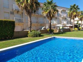 Duplex 3 Dormitorios con Terraza a unos pasos de la Playa