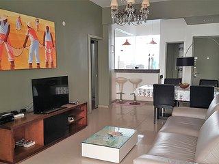 Luminoso apartamento de 3 quartos Ipanema General Osorio T017