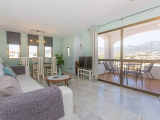 ☆Spacious Ap. 2BR Heart of 'Los Boliches'