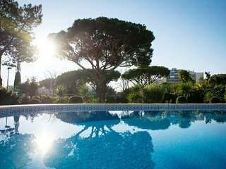 Luxury Villa in Vilamoura next to the marina